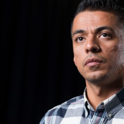 Mariano was brought to the United States by his parents when he was 17 years old. He missed the cutoff to be eligible for Deferred Action for Childhood Arrivals by one year.